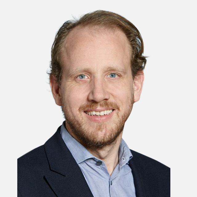 Prof Mirko Meboldt