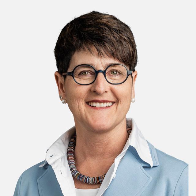 Dr Marianne Schmid Daners