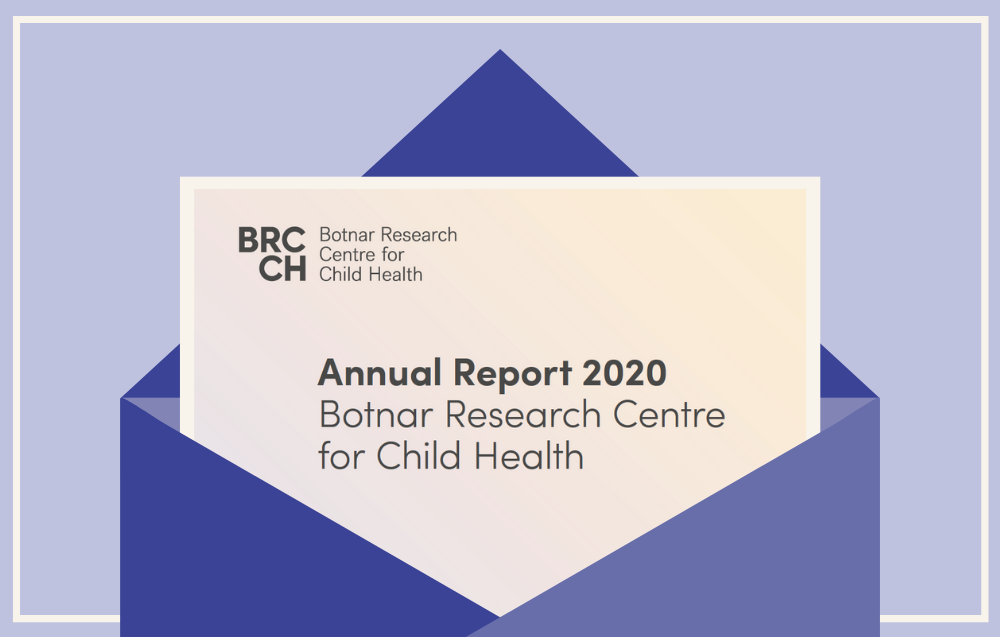 BRCCH Annual Report 2020
